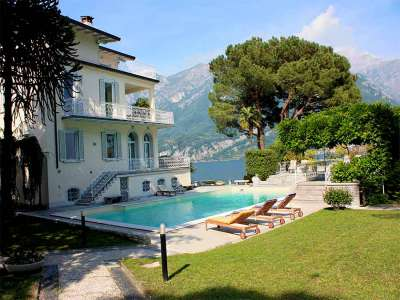 Image 1 | 7 bedroom villa for sale with 0.45 hectares of land, Bellagio, Como, Lake Como 211835