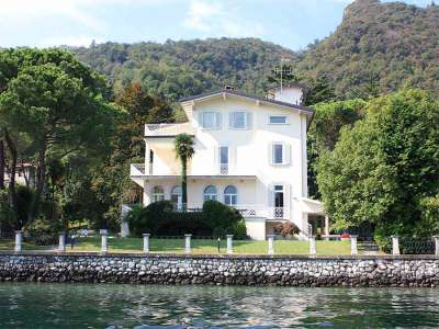 Image 2 | 7 bedroom villa for sale with 0.45 hectares of land, Bellagio, Como, Lake Como 211835