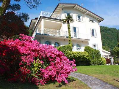 Image 3 | 7 bedroom villa for sale with 0.45 hectares of land, Bellagio, Como, Lake Como 211835