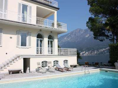Image 4 | 7 bedroom villa for sale with 0.45 hectares of land, Bellagio, Como, Lake Como 211835