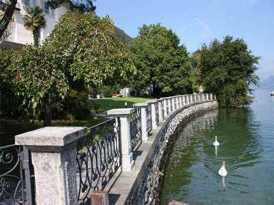 Image 5 | 7 bedroom villa for sale with 0.45 hectares of land, Bellagio, Como, Lake Como 211835
