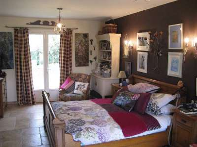 Image 10 | 4 bedroom house for sale with 0.26 hectares of land, Tusson, Charente , Poitou-Charentes 211906