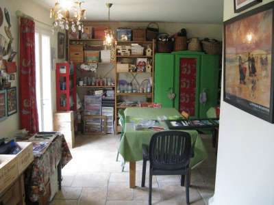 Image 17 | 4 bedroom house for sale with 0.26 hectares of land, Tusson, Charente , Poitou-Charentes 211906