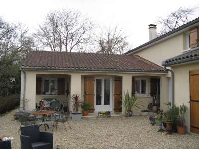 Image 19 | 4 bedroom house for sale with 0.26 hectares of land, Tusson, Charente , Poitou-Charentes 211906