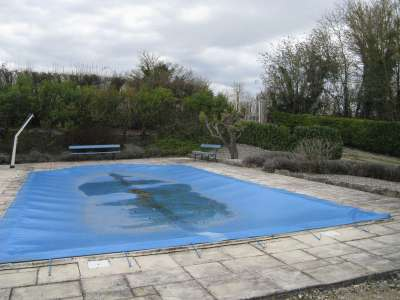 Image 3 | 4 bedroom house for sale with 0.26 hectares of land, Tusson, Charente , Poitou-Charentes 211906