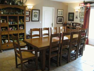 Image 8 | 4 bedroom house for sale with 0.26 hectares of land, Tusson, Charente , Poitou-Charentes 211906