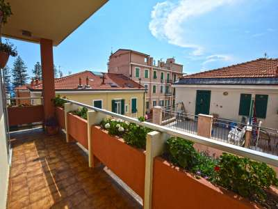 Image 1   4 bedroom penthouse for sale, Bordighera, Imperia, Liguria 212030