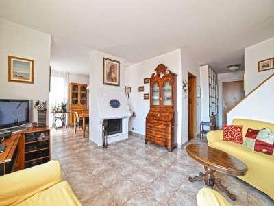 Image 3   4 bedroom penthouse for sale, Bordighera, Imperia, Liguria 212030