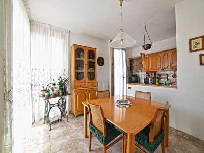 Image 5   4 bedroom penthouse for sale, Bordighera, Imperia, Liguria 212030