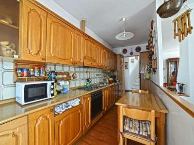 Image 6   4 bedroom penthouse for sale, Bordighera, Imperia, Liguria 212030