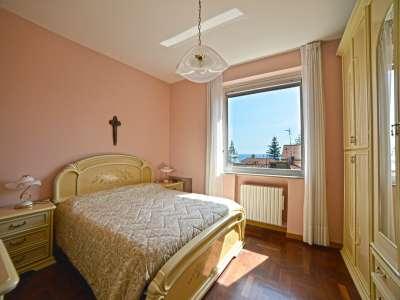 Image 7   4 bedroom penthouse for sale, Bordighera, Imperia, Liguria 212030