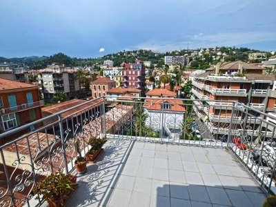 Image 8   4 bedroom penthouse for sale, Bordighera, Imperia, Liguria 212030