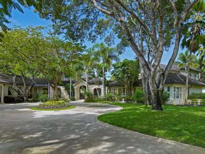Image 3 | 6 bedroom villa for sale with 1.17 hectares of land, Sandy Lane, Saint James 212133