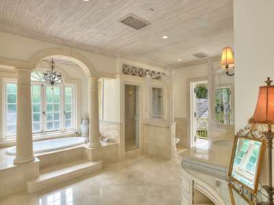 Image 8 | 6 bedroom villa for sale with 1.17 hectares of land, Sandy Lane, Saint James 212133