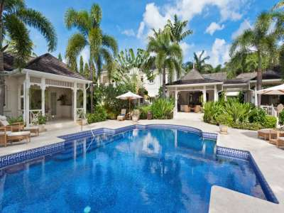 Image 2 | 4 bedroom villa for sale with 0.54 hectares of land, Sandy Lane, Saint James 212143