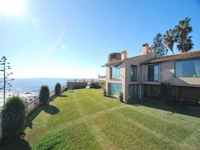 Image 4 | 4 bedroom villa for sale with 0.25 hectares of land, Mijas, Malaga Costa del Sol, Andalucia 212342