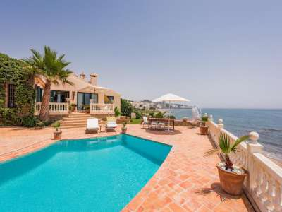 Image 5 | 4 bedroom villa for sale with 0.25 hectares of land, Mijas, Malaga Costa del Sol, Andalucia 212342