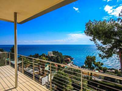 Image 8 | 3 bedroom villa for sale with 1,000m2 of land, Roquebrune Cap Martin, French Riviera 212451