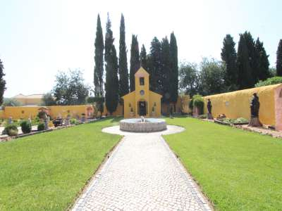 Image 3 | 10 bedroom villa for sale with 3.44 hectares of land, Sao Bras de Alportel, Central Algarve, Algarve 212471