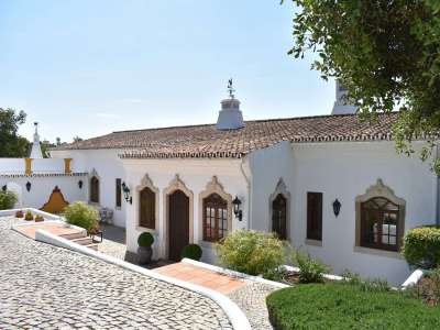 Image 1 | 4 bedroom villa for sale with 0.5 hectares of land, Sao Clemente, Central Algarve, Algarve 212486