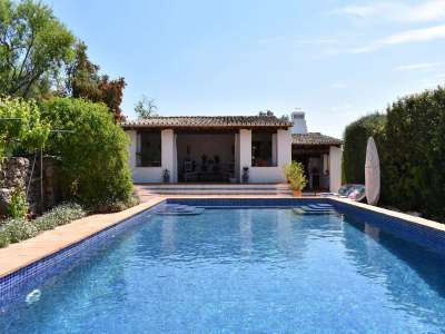 Image 2 | 4 bedroom villa for sale with 0.5 hectares of land, Sao Clemente, Central Algarve, Algarve 212486