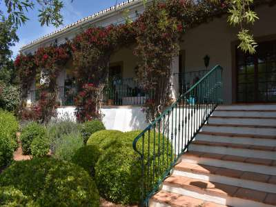 Image 3 | 4 bedroom villa for sale with 0.5 hectares of land, Sao Clemente, Central Algarve, Algarve 212486