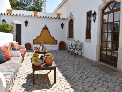 Image 6 | 4 bedroom villa for sale with 0.5 hectares of land, Sao Clemente, Central Algarve, Algarve 212486