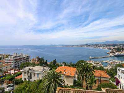 Image 10 | 5 bedroom villa for sale with 1,000m2 of land, Mont Boron, Nice, French Riviera 212576