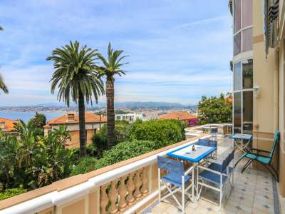 Image 4 | 5 bedroom villa for sale with 1,000m2 of land, Mont Boron, Nice, French Riviera 212576