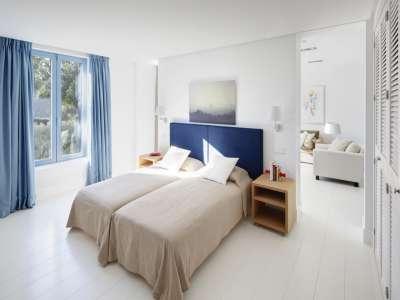 Image 15   5 bedroom villa for sale with 0.7 hectares of land, Monte Mayor Golf Resort, Marbella, Malaga Costa del Sol, Andalucia 212682