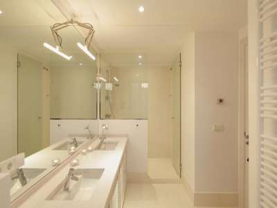 Image 19   5 bedroom villa for sale with 0.7 hectares of land, Monte Mayor Golf Resort, Marbella, Malaga Costa del Sol, Andalucia 212682