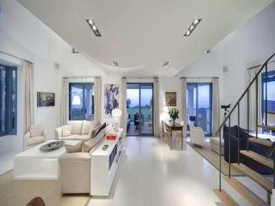 Image 21   5 bedroom villa for sale with 0.7 hectares of land, Monte Mayor Golf Resort, Marbella, Malaga Costa del Sol, Andalucia 212682