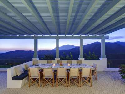 Image 22   5 bedroom villa for sale with 0.7 hectares of land, Monte Mayor Golf Resort, Marbella, Malaga Costa del Sol, Andalucia 212682