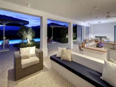 Image 23   5 bedroom villa for sale with 0.7 hectares of land, Monte Mayor Golf Resort, Marbella, Malaga Costa del Sol, Andalucia 212682