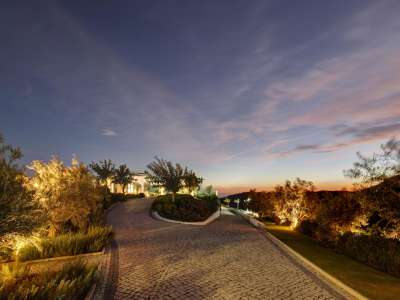 Image 24   5 bedroom villa for sale with 0.7 hectares of land, Monte Mayor Golf Resort, Marbella, Malaga Costa del Sol, Andalucia 212682
