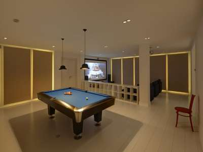 Image 25   5 bedroom villa for sale with 0.7 hectares of land, Monte Mayor Golf Resort, Marbella, Malaga Costa del Sol, Andalucia 212682