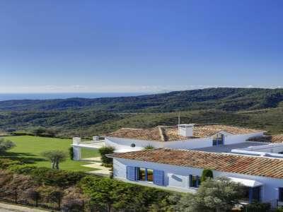 Image 6   5 bedroom villa for sale with 0.7 hectares of land, Monte Mayor Golf Resort, Marbella, Malaga Costa del Sol, Andalucia 212682