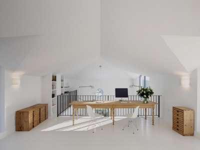 Image 8   5 bedroom villa for sale with 0.7 hectares of land, Monte Mayor Golf Resort, Marbella, Malaga Costa del Sol, Andalucia 212682