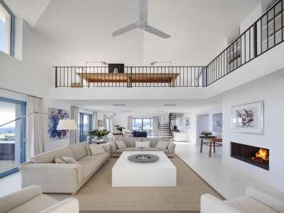Image 9   5 bedroom villa for sale with 0.7 hectares of land, Monte Mayor Golf Resort, Marbella, Malaga Costa del Sol, Andalucia 212682