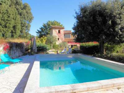 Image 4   12 bedroom farmhouse for sale with 3 hectares of land, Apt, Vaucluse , Luberon 212893