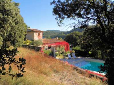 Image 6   12 bedroom farmhouse for sale with 3 hectares of land, Apt, Vaucluse , Luberon 212893