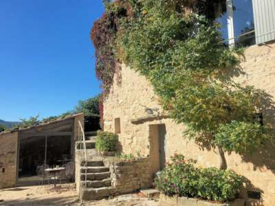 Image 7   12 bedroom farmhouse for sale with 3 hectares of land, Apt, Vaucluse , Luberon 212893