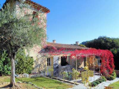 Image 8   12 bedroom farmhouse for sale with 3 hectares of land, Apt, Vaucluse , Luberon 212893
