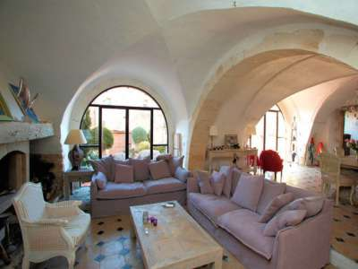 Image 8 | 13 bedroom farmhouse for sale with 3 hectares of land, Cereste, Alpes-de-Haute-Provence 4, Luberon 212895