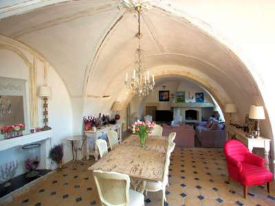 Image 9 | 13 bedroom farmhouse for sale with 3 hectares of land, Cereste, Alpes-de-Haute-Provence 4, Luberon 212895