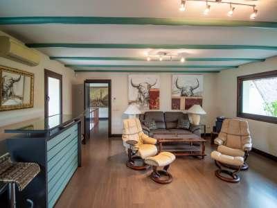 Image 7 | 5 bedroom villa for sale with 0.25 hectares of land, Los Monteros, Marbella, Malaga Costa del Sol, Andalucia 212968