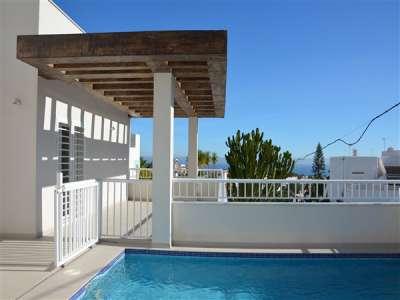 Image 1 | 4 bedroom villa for sale with 460m2 of land, Mojacar, Almeria Costa Almeria, Andalucia 213198