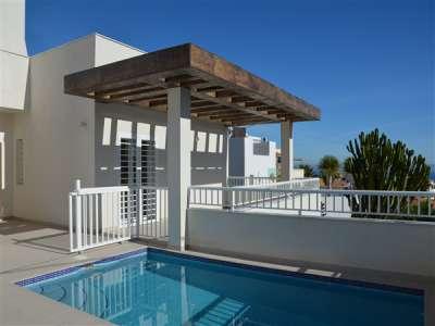 Image 2 | 4 bedroom villa for sale with 460m2 of land, Mojacar, Almeria Costa Almeria, Andalucia 213198
