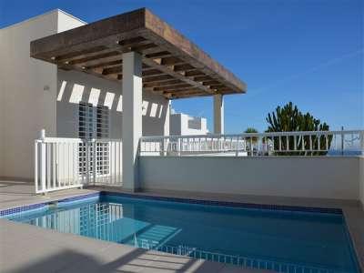 Image 24 | 4 bedroom villa for sale with 460m2 of land, Mojacar, Almeria Costa Almeria, Andalucia 213198