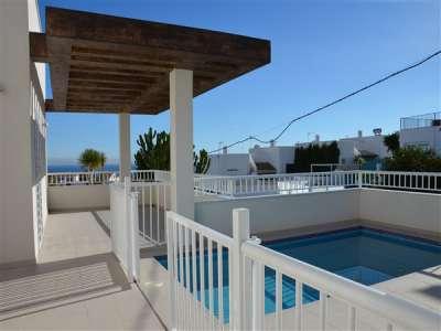 Image 25 | 4 bedroom villa for sale with 460m2 of land, Mojacar, Almeria Costa Almeria, Andalucia 213198